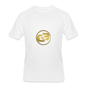 Premium Design - Men's 50/50 T-Shirt