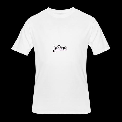 jutsu OG tee - Men's 50/50 T-Shirt
