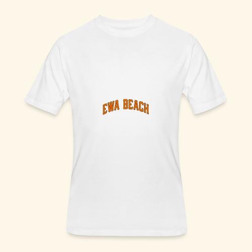 EWA BEACH Mens T - Men's 50/50 T-Shirt