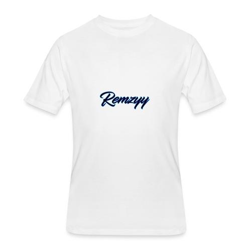 Remzyy Signature - Men's 50/50 T-Shirt