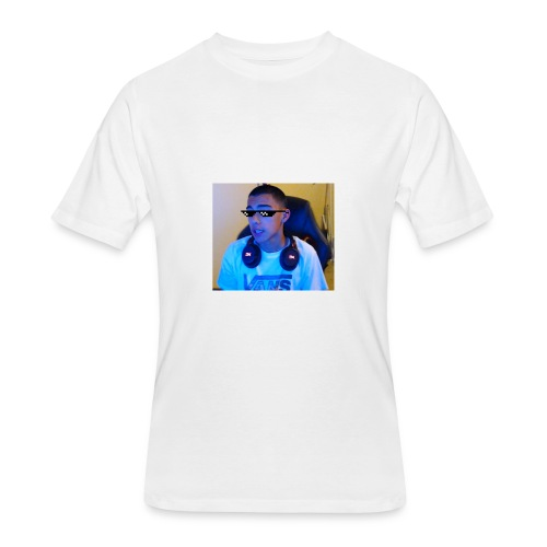 cool and rad - Men's 50/50 T-Shirt