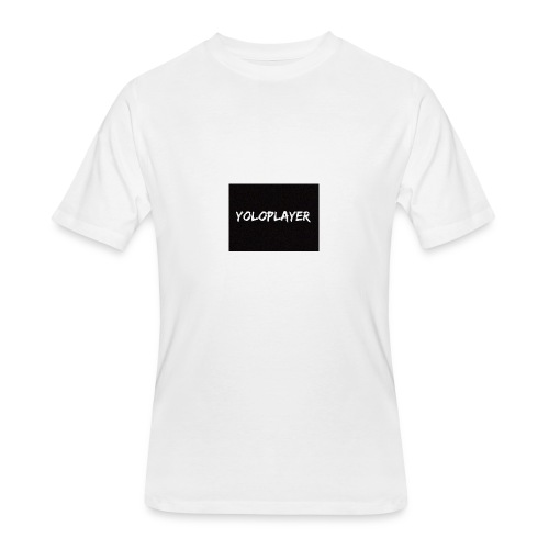 YoloPlayer Merch - Men's 50/50 T-Shirt