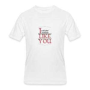 i like you - Men's 50/50 T-Shirt