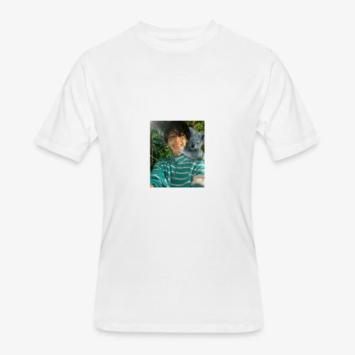 KOKOXANARCHY - Men's 50/50 T-Shirt
