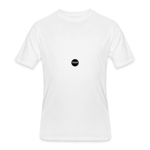 OG logo top - Men's 50/50 T-Shirt