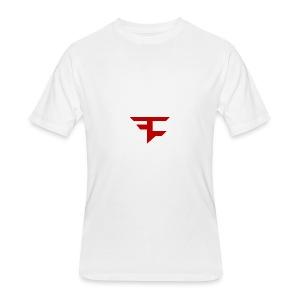 58b00d6a829958a978a4a6de - Men's 50/50 T-Shirt