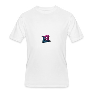 BlaZe Kranteon Logo - Men's 50/50 T-Shirt