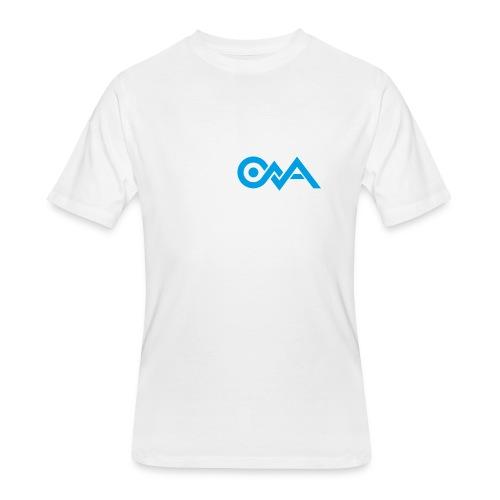 Oma Alliance - Men's 50/50 T-Shirt