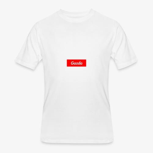 Supreme Gazda shirt. - Men's 50/50 T-Shirt