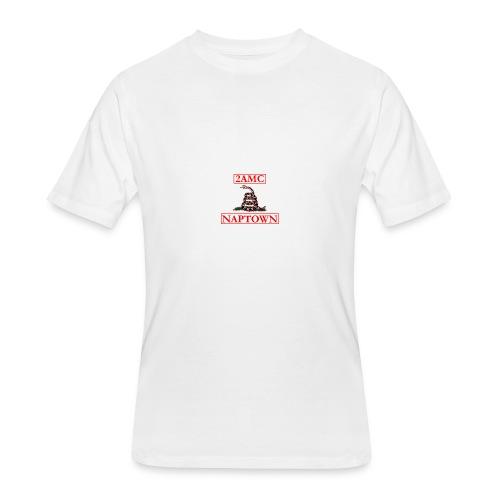 shirt front1 - Men's 50/50 T-Shirt