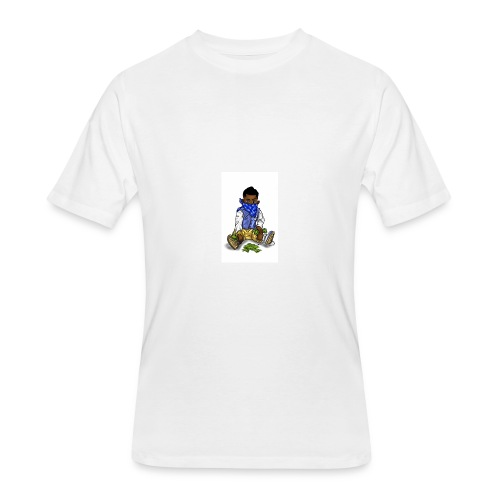 ProblemChild - Men's 50/50 T-Shirt