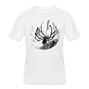 : Kaneki Circle Logo : - Men's 50/50 T-Shirt