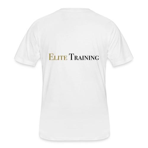 Elite Training 3 - Men's 50/50 T-Shirt