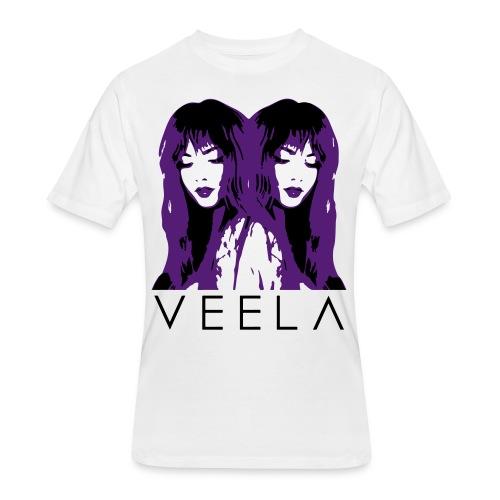 Double Veela Light Women's - Men's 50/50 T-Shirt