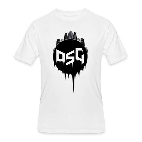 DSG Casual Women Hoodie - Men's 50/50 T-Shirt