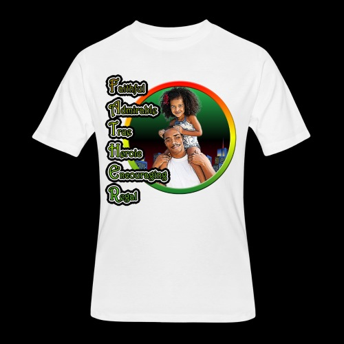 Father 2 - Men's 50/50 T-Shirt