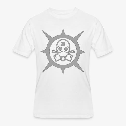 Gear Mask - Men's 50/50 T-Shirt