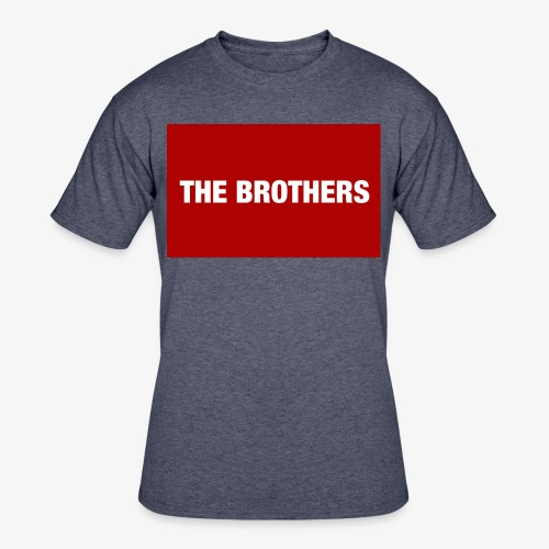 The Brothers - Men's 50/50 T-Shirt