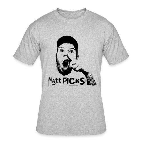 Matt Picks Shirt - Men's 50/50 T-Shirt