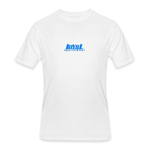 LOYALSPORTS - Men's 50/50 T-Shirt