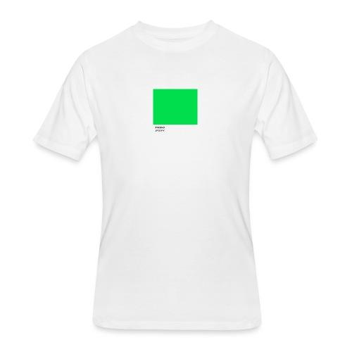 spotify - Men's 50/50 T-Shirt