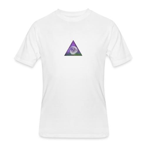 MoonLight - Men's 50/50 T-Shirt