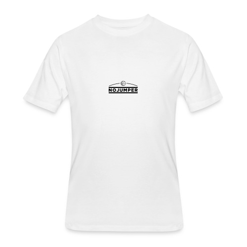 Original No Jumper Shirt - Men's 50/50 T-Shirt
