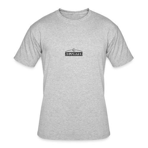 Original No Jumper Shirt - Men's 50/50 T-Shirt