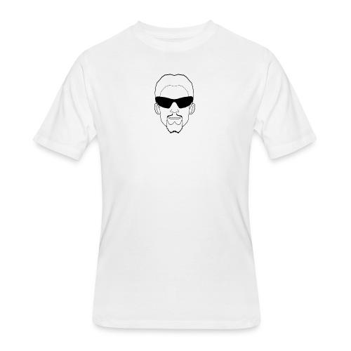 Thomas EXOVCDS - Men's 50/50 T-Shirt