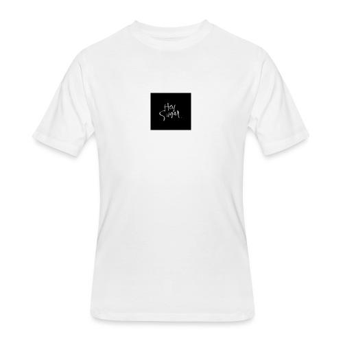 Hey Sügar. By Alüong Mangar - Men's 50/50 T-Shirt