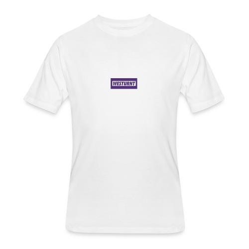 Westurnt - Men's 50/50 T-Shirt