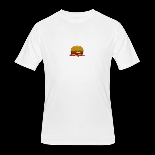 Makin Big Macs - Men's 50/50 T-Shirt