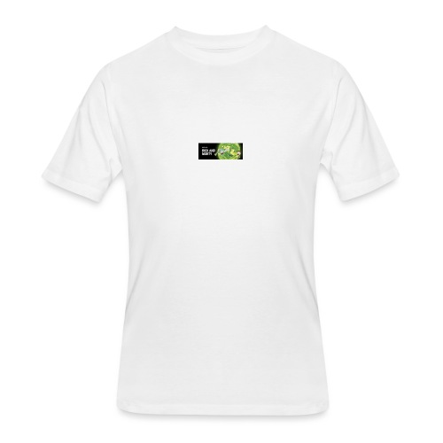 flippy - Men's 50/50 T-Shirt