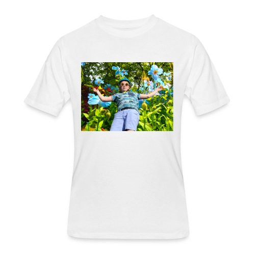 The OG - Men's 50/50 T-Shirt