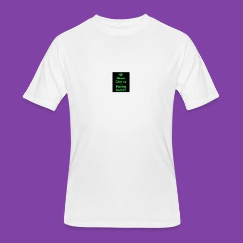 thA573TVA2 - Men's 50/50 T-Shirt