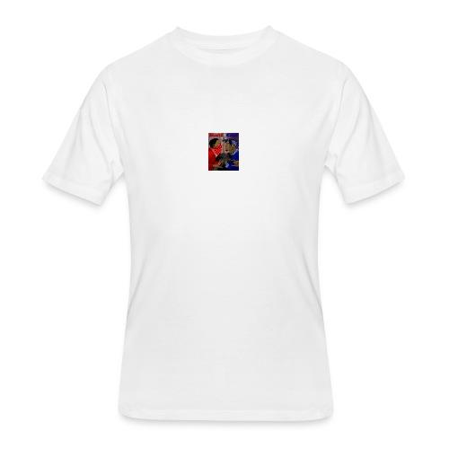 Bc - Men's 50/50 T-Shirt