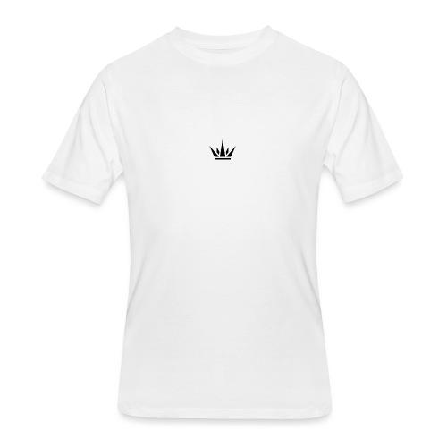 DUKE's CROWN - Men's 50/50 T-Shirt
