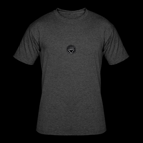 Knight654 Logo - Men's 50/50 T-Shirt