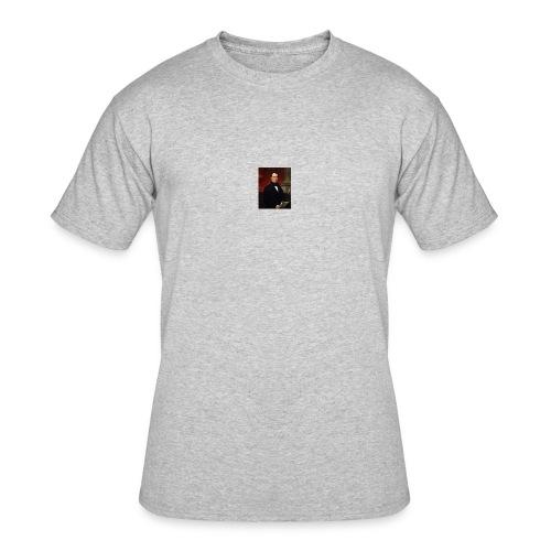 WIlliam Rufus King - Men's 50/50 T-Shirt