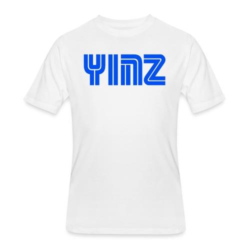Segyinz - Men's 50/50 T-Shirt