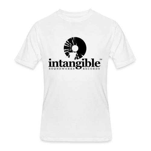 Intangible Soundworks - Men's 50/50 T-Shirt