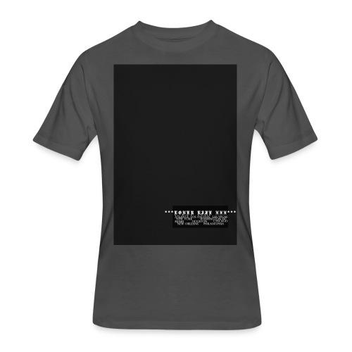 CITIES - Men's 50/50 T-Shirt