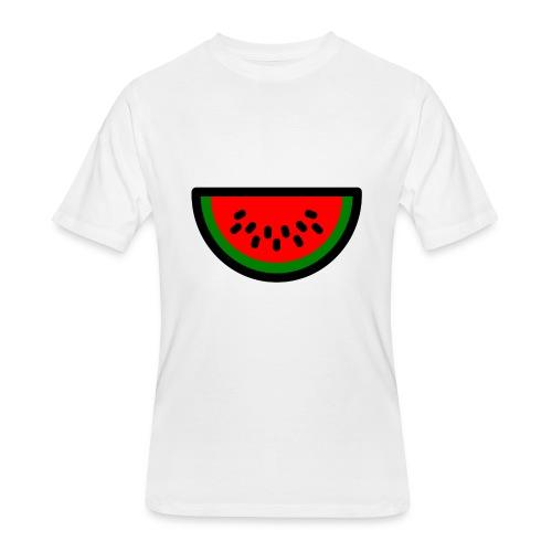 SJW1 - Men's 50/50 T-Shirt
