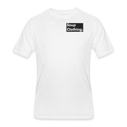 Soup Clothing - Men's 50/50 T-Shirt