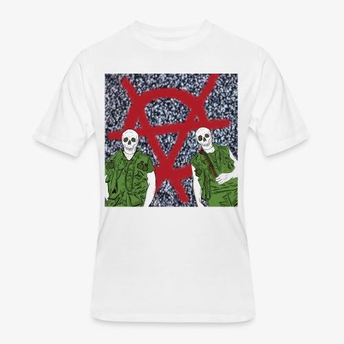 vietnambulance - Men's 50/50 T-Shirt