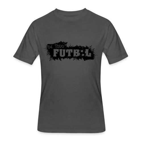 Futbol - Men's 50/50 T-Shirt