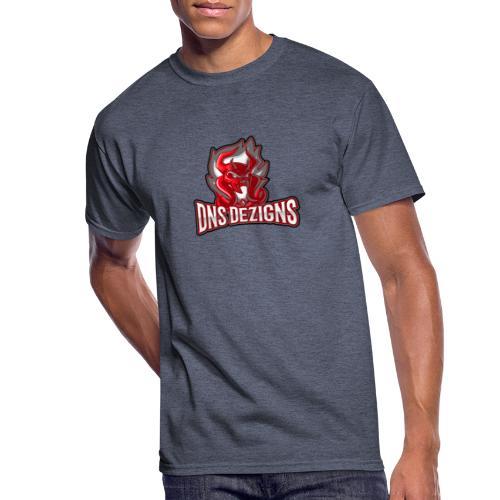 DNS Original - Men's 50/50 T-Shirt