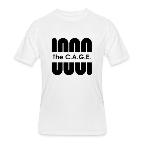 Coil black png - Men's 50/50 T-Shirt
