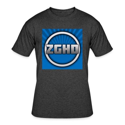 ZedGamesHD - Men's 50/50 T-Shirt