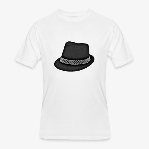 Bam FIlmz Logo - Men's 50/50 T-Shirt
